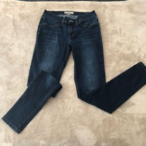 Banana republic legging jean ,size 27/4